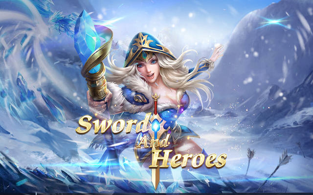 Sword And Heroes Screenshots